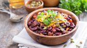 Wat kan een vegetariër het beste eten?