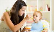 Hoe ervaart je kindje nieuwe smaken?