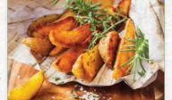 Recept: Gezondere variant van ovenfriet