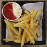 patat met ketchup en mayo 34730173_s gratis